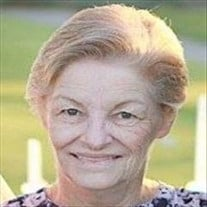 Dorothy Sharon Potts
