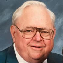 Jack Howard Brooks