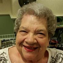 Betty J. Knauss