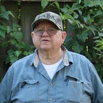 Lonnie Dean Delahoussaye, Sr.