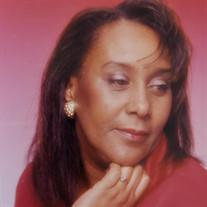Pia Michelle Robinson