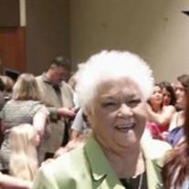 Mrs. Margaret Ann Creamer Ard