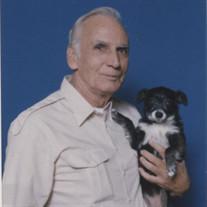 Edward Alberson Jr