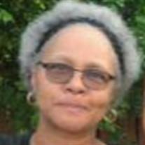 Darlene Marshall Edwards