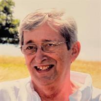 Larry J. Willis Sr.