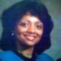 Cecelia Walnette Smith Brown