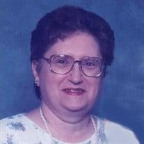 Barbara J. Cheshire