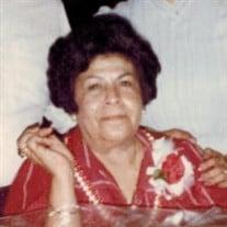 Alicia T. Rodriguez