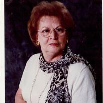 Hilda H. Turcotte