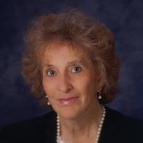 Velma Ford