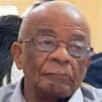 Mr. Garland Lee Richardson Sr.