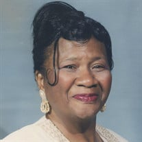 Mother Mable Jean Williams