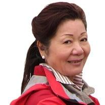 Mrs Chak Yee HUANG KAM