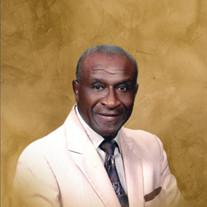 Rev. Jackson Britt, Jr