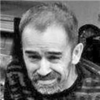 David J Hernandez