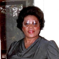 Ms. Alice Fuller