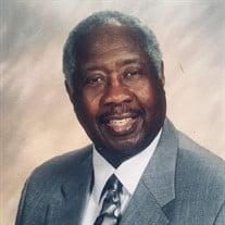 Samuel B. Houston