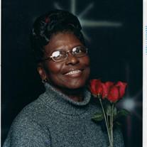 Ms. Bertha Ann McCormick,