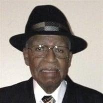 Clifton Ray Thomas