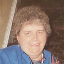 Dorothea M. Vandegrift