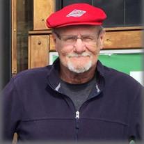 Larry James Simon