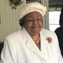 Betty Mae Tuttle