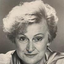 Patricia Ann Carroll