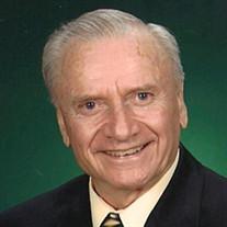 Richard F. Bogdan