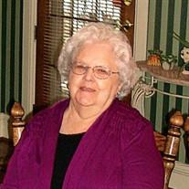 Willie Mae Sargent
