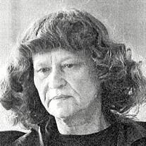 Helen E. Klocek