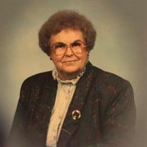 Norma K. Sutherland