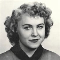 Doris Ann Adams