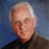 Clifford F. Inman
