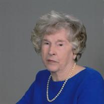 Sybil B. Taylor
