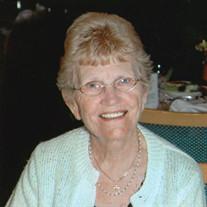 Joan Peterkins