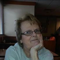 Vickie Sue Pangborn