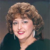 Joyce Ann Holbrook