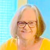 Connie Davis