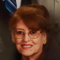 Mrs. Odilia Marie Harris