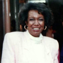 Geraldine King