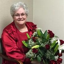 Mrs. Eleanor Jean Martin