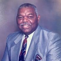 Mr. William James Carver Jr.
