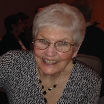Barbara L. Walkington