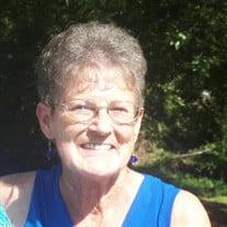 """Carolyn """"Sue"""" Bennett"""