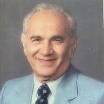 Lino M Zampieri