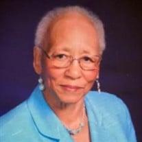 Dorothy T. Byrd