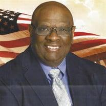 Mr. Willie Aurelius Williams