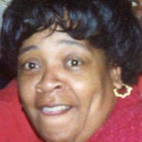 Vivian Constance Clay