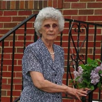 Mabel Roberta Taylor
