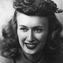 Betty Ruth Lemke